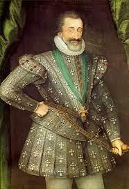 Altesses : Henri IV, roi de France et de Navarre (5)
