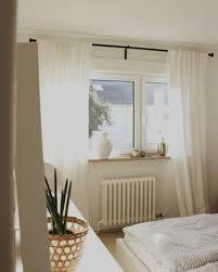 Planen Von Schlafzimmer Gardinen Ideen