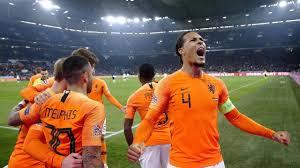 Olanda vs Austria 2-0 - All Goals and Extended Highlights - 2021 - YouTube