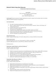 Sales Executive Resume Template Sales Executive Resume Example Sales