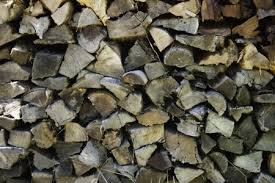 Firewood Btu Chart And Information