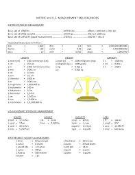 Printable Metric Chart Jasonkellyphoto Co