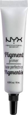 <b>NYX Professional Makeup</b> Pigment Primer <b>Праймер</b> для ...