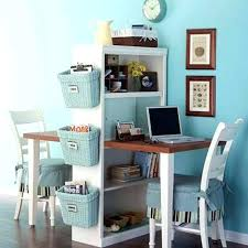 mini home office. Small Home Office Space Ideas How To Organize Your Smart Simple Tiny Mini