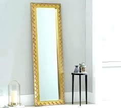 tall floor mirror. Tall Standing Mirror Large The Floor .