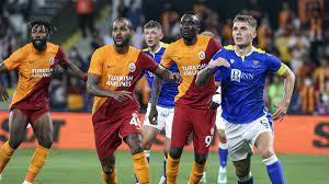 St. Jonstone - Galatasaray maçı ne zaman, saat kaçta, hangi kanalda?