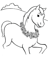 Horse Racing Coloring Pages Fashionadvisorinfo