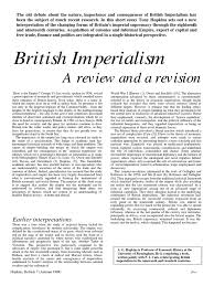 british imperialism pdf imperialism british empire