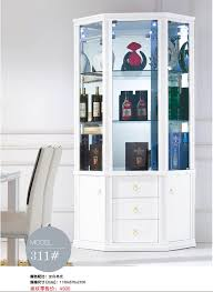 corner cabinet living room furniture. 311# living room furniture display showcase wine cabinet corner cabinet-in cabinets from on aliexpress.com r