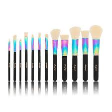 prism makeup brush set