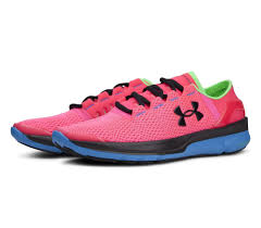 under armour shoes red. under armour - speedform conquer turbulence women\u0027s running shoes (red/blue) red