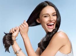 Frisuren Und Styling Tipps F R Dickes Haar Nivea