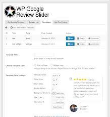 – Slider Wordpress Google org Plugin Wordpress Review Wp
