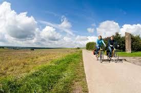 Aufgrund der stabilen inzidenz und einer spitzenposition beim impfen, soll das unfangreiche testangebot als. Saarland Radweg Tourismus Zentrale Saarland