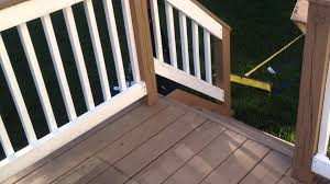 sherwin williams solid color stain reviews. behr premium deck stain, solid color, 3 year (and 5 year) review - youtube sherwin williams color stain reviews t