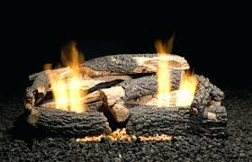 appealing ventless gas fireplace logs reviews are safe u