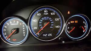 2002 Honda Civic Ex Dash Lights Honda Civic 2003 Dashboard Lights Flicker Youtube