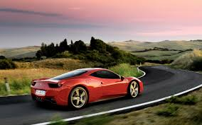 Discover the ferrari models available at the authorized dealer ferrari of rancho mirage. The Big Picture Lunch With Luca