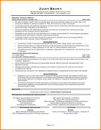 Collection Of Solutions Resume Cv Cover Letter Business