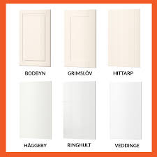 Kitchen Cabinets Door Styles Ikea Kitchen Cabinet Doors White Design Porter