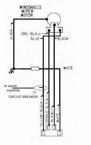 wiper question ford muscle forums ford muscle cars tech forum from the diagram and your comment it appears something beyond a simple on off toggle might be needed to make them work if i need a factory switch