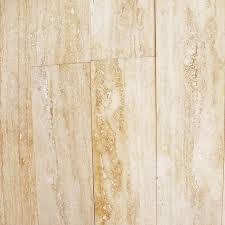 Ancient Castle Travertine Plank Floor Tile Tan Brown Beige Cream Indoor  Floor Wall Backsplash Countertop Tub