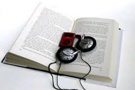 Coleccion de libros y audiolibros
