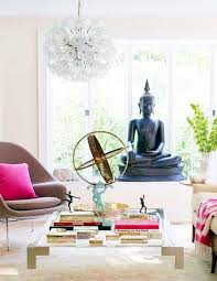 35 buddha oriented living room