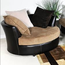 Swivel Chairs For Living Room Swivel Chairs Living Room Furniture Home For You Regarding