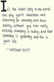 The Best One Tree Hill Quotes