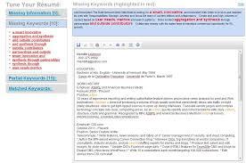 Resume Parsing Software Free Resume Parsing Manqal Hellenes Co