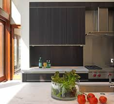 cabinet refacing cost Kitchen Contemporary with great room kitchen island.  Image by: ZigerSnead Architects