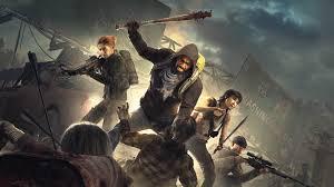 <b>OVERKILL's The</b> Walking Dead