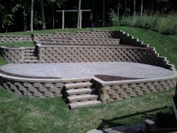 delighful wall simple decoration retaining wall costs fetching how much does a cost intended l
