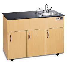 ozark river portable sinks advantage 1