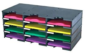wall mounted mail slots through wall mail slot office mailboxes slots awesome office mail organizer wall