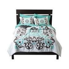 office guest room ideas stuff. Xhilaration® Scroll Comforter Set - Target Ideas For Emma\u0027s Room Office Guest Stuff