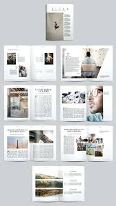 Free Magazine Templates Projects Also Unique Word Newsletter
