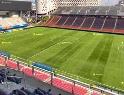 Nippert Stadium Fc Cincinnati Seating Chart Nippert Stadium Club 336 Seat Views Seatgeek