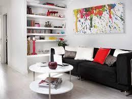 Living Room: Wall Decor Living Room Lovely Apartments Living Room Wall  Decor Ideas Small Bestsur