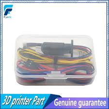 <b>1 Set 3D Touch</b> Auto Bed Leveling Sensor 3D Printer Z probe Touch ...