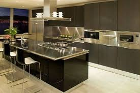 Elegant Diseño Cocina Moderna