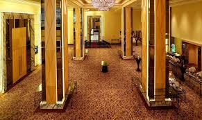 Hotel Istana Hotel Istana Floor Plan Sitting Capacities