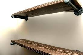 Raw Wood Floating Shelves Best Unfinished Wood Floating Shelves Raw Wood Shelves Floating Shelves