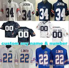 2018 personalized men women youth kids customized auburn tigers jerseys custom florida gators jerseys rugby jerseys any name number all stitche from
