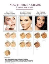 Avon Foundation Colour Chart 19 Best Avon Ideal Flawless Images Avon Avon Rep Avon Mark