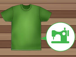 Make Your Shirt How To Make Your Own T Shirt With Pictures Wikihow