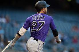Trevor Story won't re-sign with ...
