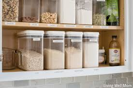tired of losing track of what s in your kitchen food cupboards don t miss
