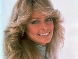 11 hacks that will give you 1970s hair as y as farrah fawcett